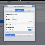 How to Set Up VPN On Ipad